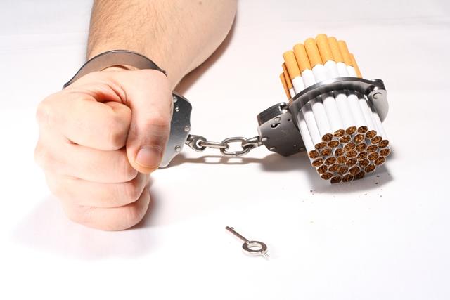 steps to stop smoking